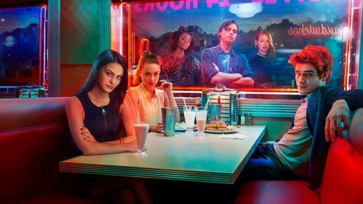 Riverdale_ Temporada 2