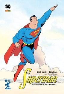 SUPERMAN_AS_QUATRO_ESTACOES_capa