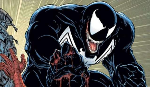 capa-venom