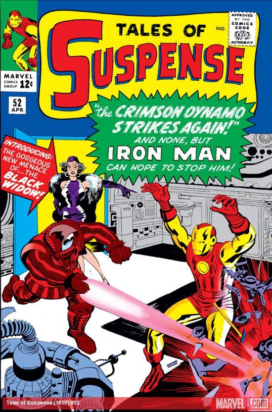 Reprodução/ Marvel Comics